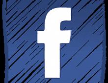 Что произошло с рекламой в Facebook за год?