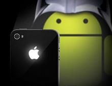 Эксперимент: что быстрее, iOS 12 или Android 8