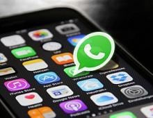 Россияне отказываются от мобильных звонков в пользу мессенджеров