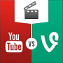 YouTube vs. Vine