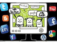 Заговор социальных сетей или Три шага назад