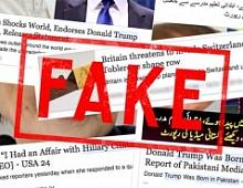 Facebook введет запрет на рекламу для сообществ с недостоверными новостями