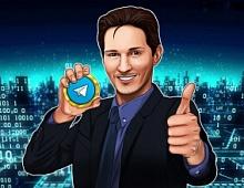Telegram ждет еще $850 млн на втором этапе ICO