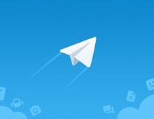 Ромир опубликовал портрет пользователей Telegram