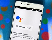 Google обновил голосовой помощник Assistant