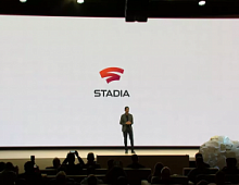 Google представил стриминговую платформу для геймеров