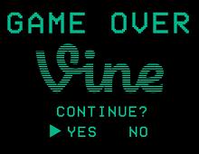 Vine может выжить