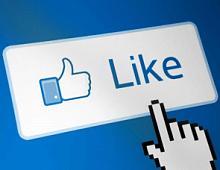 Вовлеченность брендов в Facebook за последний год выросла на 43,5%
