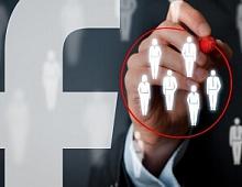 """Facebook запустил """"праздничный"""" таргетинг"""