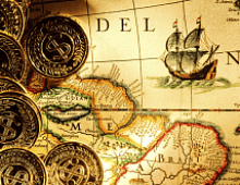 Криптовалюты – золотая лихорадка XXI века. Что о них говорят в соцмедиа?