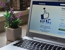 Facebook покинули два топ-менеджера