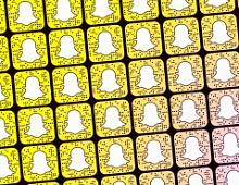 Пользователи Snapchat остаются верны изначальной концепции приложения