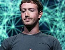 Цукерберг: утечка данных произошла по нашей вине