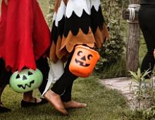 Хэллоуин 2018: чем отличились бренды