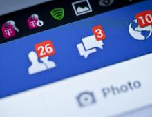 Facebook проверит рекламодателей с помощью почтовых рассылок