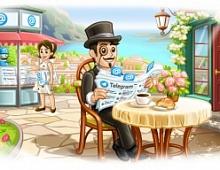 Telegram запустил обновления