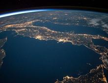 «Роскосмос» планирует обеспечить доступ к интернету по всей планете