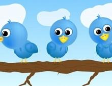 Twitter добавил быстрое продвижение твитов в Android-приложение