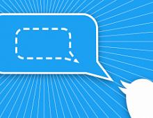 Увеличение лимита символов в твитах не повлияло на их длину