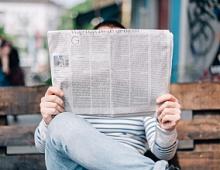 Как пользователи читают онлайн-новости в 2019 году