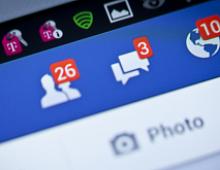 Facebook рассказал, за что может заблокировать пользователей