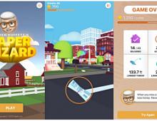 Apple выпустил игру для iPhone впервые с 2008 года