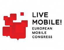 Live Mobile! European mobile congress 2013 анонсирует программу мероприятия