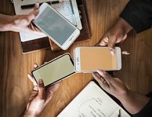 Смартфоны Apple уличили в тайном сборе пользовательских данных