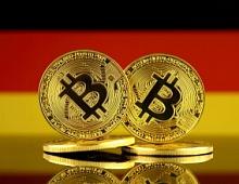 Биткоин признали законным платежным средством в Германии