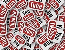 Под санкции YouTube попали сотни российских каналов