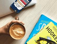8 книг для тех, кто пишет или только планирует начать