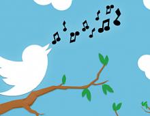 Как брендам использовать изображения и GIF в Twitter