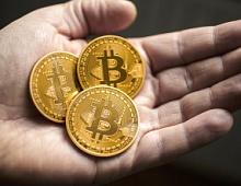 Новый рекорд: стоимость биткойна превысила $7000