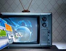 Видеорекламу в интернете смотрят в 64 раза меньше, чем на ТВ