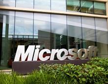 Microsoft обошел Apple по капитализации