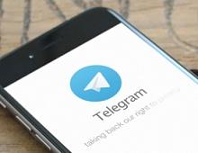 Охват постов в Telegram превысил значение до блокировки