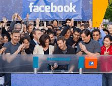 Марк Цукерберг: IPO, свадьба и прочие радости