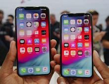 Новые iPhone Xs и Xs Max на 20% обогнали предшественников по спросу