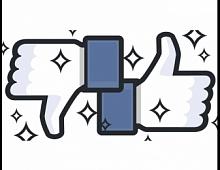 В Facebook появились опросы с фотографиями и GIF-изображениями