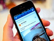 Facebook начал тестирование интерактивной рекламы