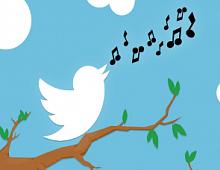 Twitter запустил таргетинг насобытия
