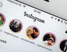 В мобильной веб-версии Instagram будут запущены Stories