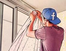 Британские издатели оказались недовольны mid-roll рекламой в Facebook