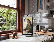Facebook запустил продажи смарт-экрана Portal для видеозвонков