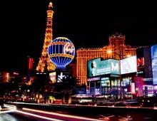 Лас-Вегас станет «меккой» киберспорта