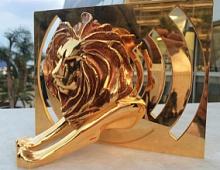 Россия получила первых «Каннских львов»