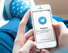 Суд и ФСБ требуют с Telegram денег