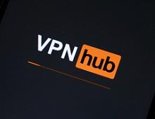 PornHub представил собственный VPN-сервис VPNHub
