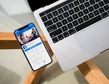 eMarketer: время, проводимое в Facebook будет только падать
