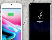 iPhone vs Samsung: у кого затраты на связь больше